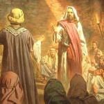 YEAR A: HOMILY FOR THURSDAY OF THE 29TH WEEK IN ORDINARY TIME (1)