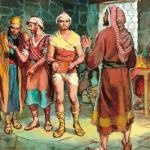 YEAR A: HOMILY FOR WEDNESDAY OF THE 29TH WEEK IN ORDINARY TIME (1)