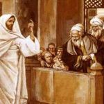 YEAR C: HOMILY FOR THE 32ND SUNDAY IN ORDINARY TIME (5)