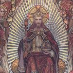 YEAR C: HOMILY FOR THE FEAST OF CHRIST THE KING (3)