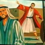 YEAR A: HOMILY FOR FRIDAY OF THE 3RD WEEK OF LENT (1)