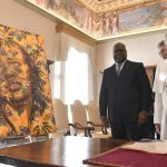 Pope appoints new Bishop for the Diocese of Kinkala, Republic of Congo.