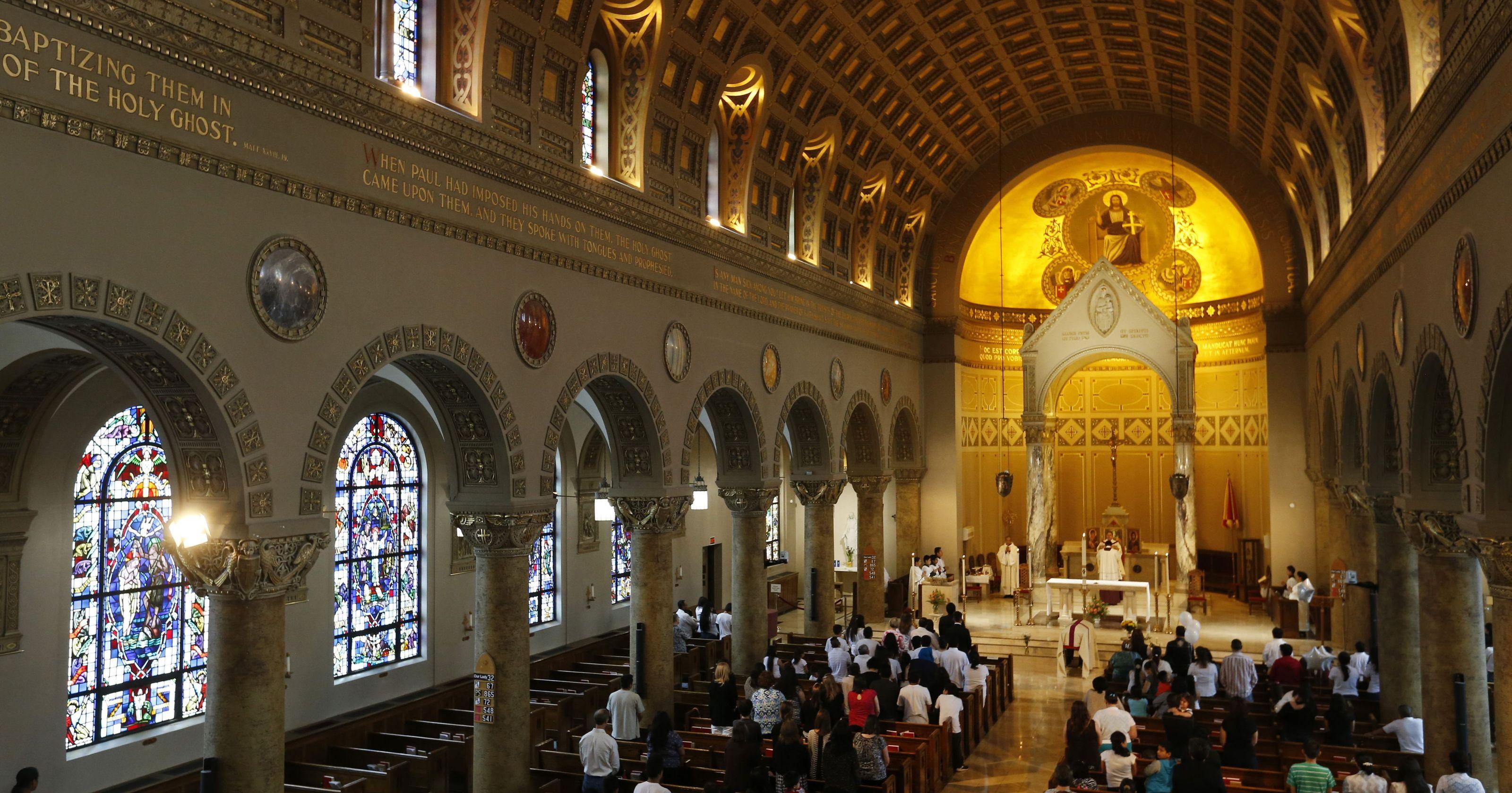 St. Johns Basilica