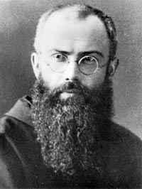 St Maximilian