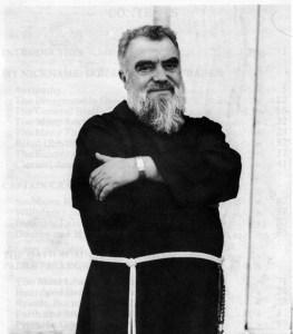 padre Pellegrino