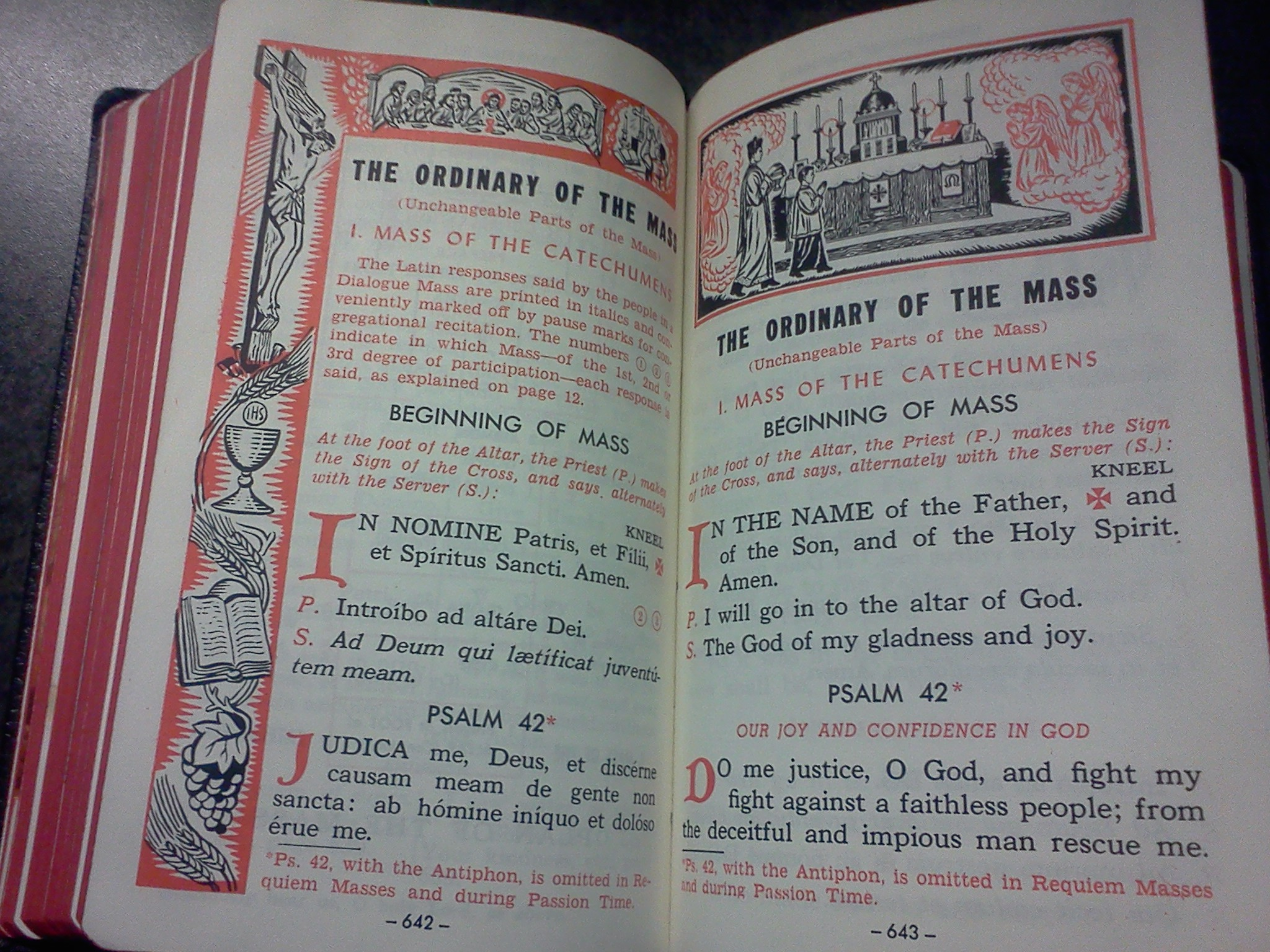 Lift Up Your Hearts: 10 Tips for Newcomers to the Latin Mass | The Catholic  Gentleman