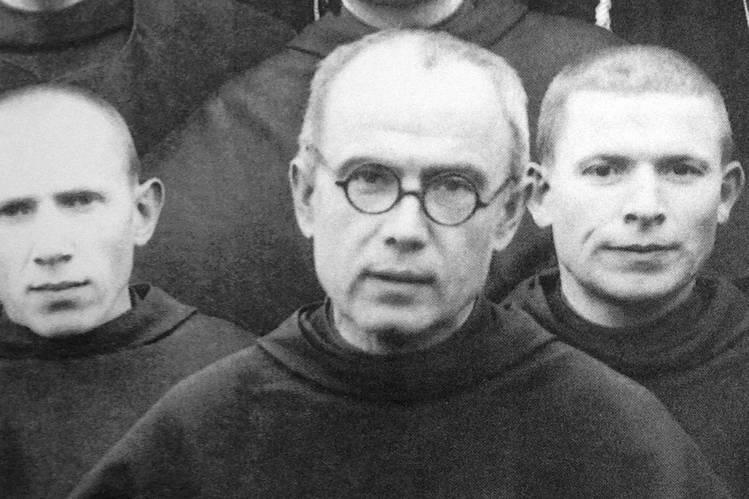 Be a Man: St. Maximilian Kolbe's Rule of Life | The Catholic Gentleman