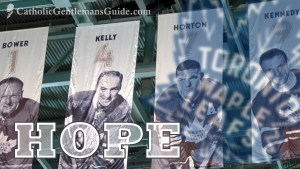 Toronto Maple Leafs: Hope Lives Here - Part 1