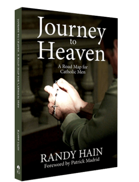 Journey to Heaven by Randy Hain