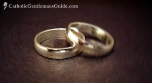Calling the Redefinition of Marriage