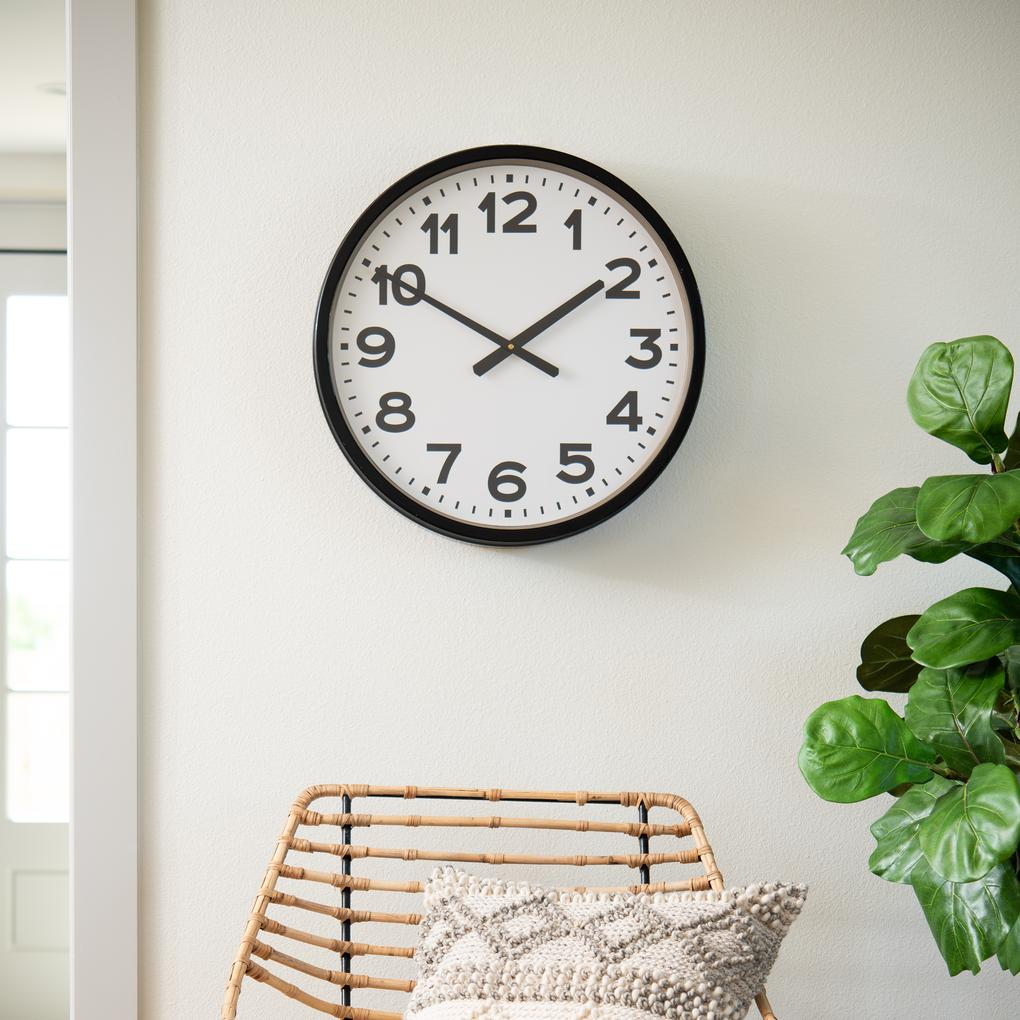 black_framed_wall_clock_with_white_face_and_numbers_murphy_1_1020x1020