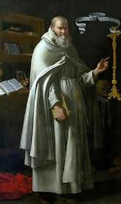 Image result for Saint Peter Damian