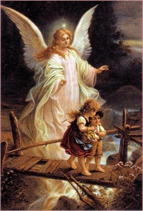 Oct 2 - Guardian Angels - Catholicireland ...