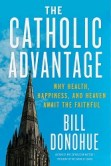 The Catholic Advantage - NR Cover