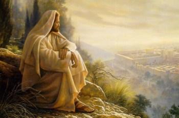 Miracle Prayer to Jesus