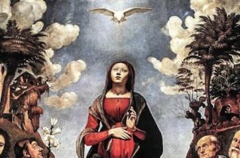 9 Days of prayer to spiritually prepare for Christmas