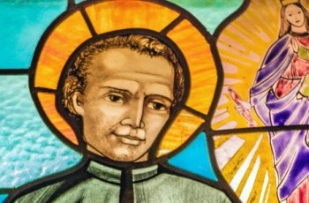 St. John Bosco's prayer to the Virgin Mary against demonic spirits
