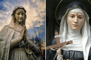 3 Powerful Prayers to Mary – The Immaculate Queen