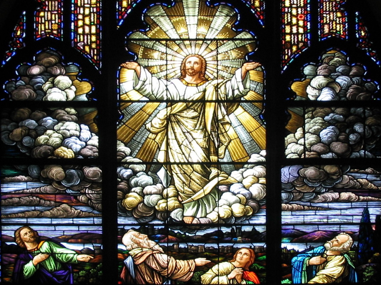 Risultati immagini per ascension jesus