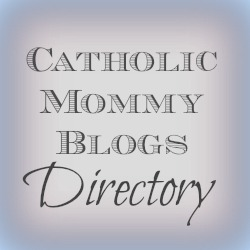 catholic mommy blogs directory