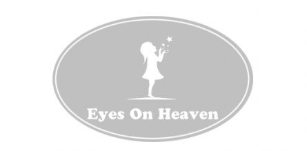 Featured Blogger: Ellen Mady at Eyes on Heaven