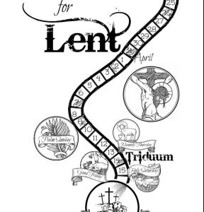 Free Lent Calendar for Catholics