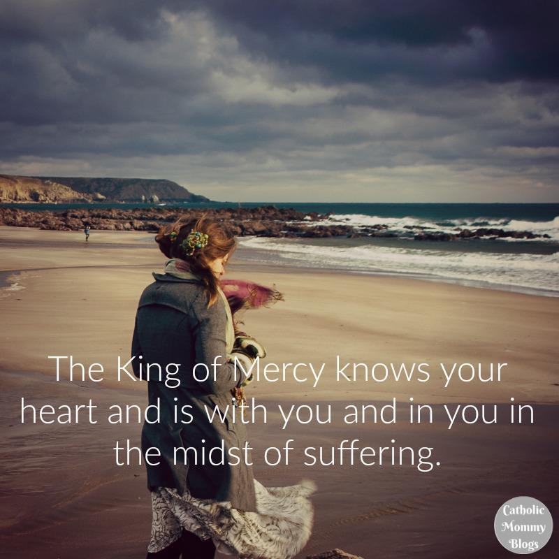 Mercy & Vulnerabilities