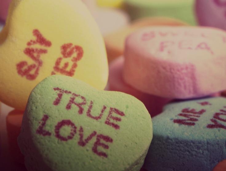 Catholic Valentines Day Cards