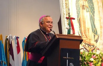 Archbishop Müller: US ordinariate brings gifts to the Church