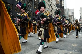 'Smear campaign' pushed Knights out of St Patrick's parade