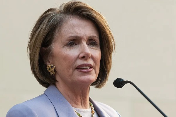 Nancy Pelosi suggests more Democratic openness to pro ...
