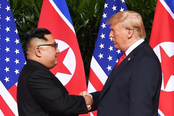 Korean archbishop calls Trump-Kim peace agreement a ...