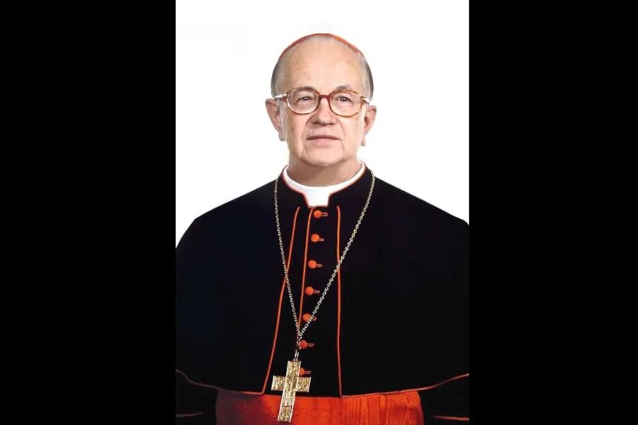 Cardinal Eusébio Oscar Scheid, the former archbishop of Rio de Janeiro. Credit: Gblobato via Wikipedia (CC BY-SA 4.0).