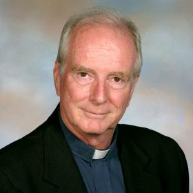Fr. Jim Webb