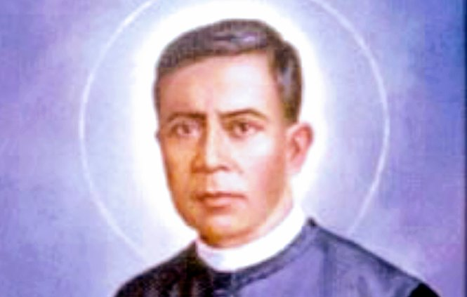 May 21: Saint CHRISTOPHER MAGALLANES, Priest and Companions, Martyrs