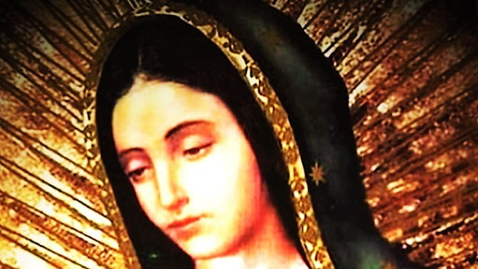 Dec 6:  MARY, OUR REFUGE AND OUR STRENGTH. DAY 7 OF THE NOVENA TO THE IMMACULATE CONCEPTION