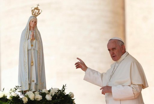 POPE FRANCIS' LETTER TO THE FAITHFUL FOR THE MONTH OF MAY 2020 ...