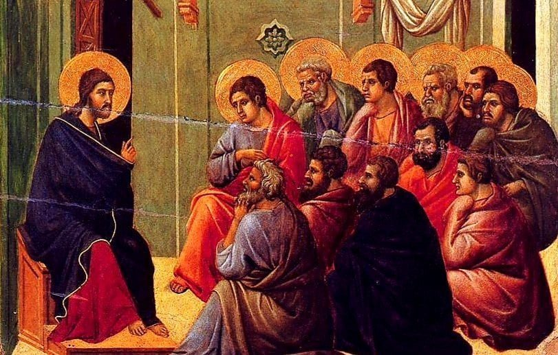 DAILY MASS, GOSPEL AND COMMENTARY: FRATERNAL CORRECTION (Mt 18:15–20).