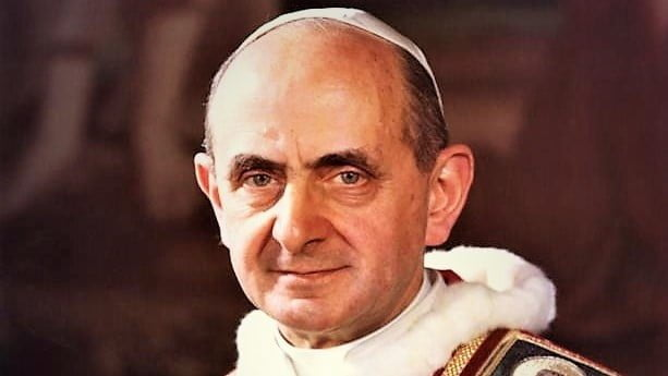 May 29: ST. POPE PAUL VI. Biography, achievements, prayer to St. Paul VI, and collect prayer.
