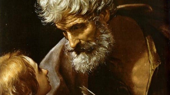 September 21: SAINT MATTHEW, APOSTLE AND EVANGELIST [Feast]. MASS PRAYERS AND READINGS.