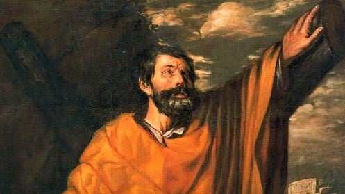 November 30 SAINT ANDREW, APOSTLE [Feast] Mass prayers and readings.