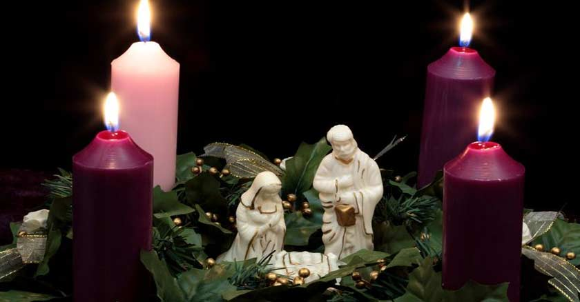 "1st SUNDAY OF ADVENT YEAR B GOSPEL, REFLECTION AND HOLY MASS. ""BE WATCHFUL"" (Mk 13:33–37)."