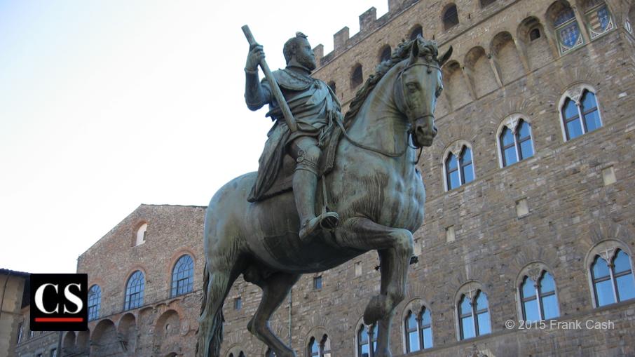 Frank Cash - Roman Soldier