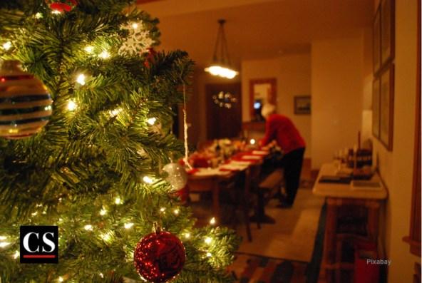 Piaxabay_ChristmasHome