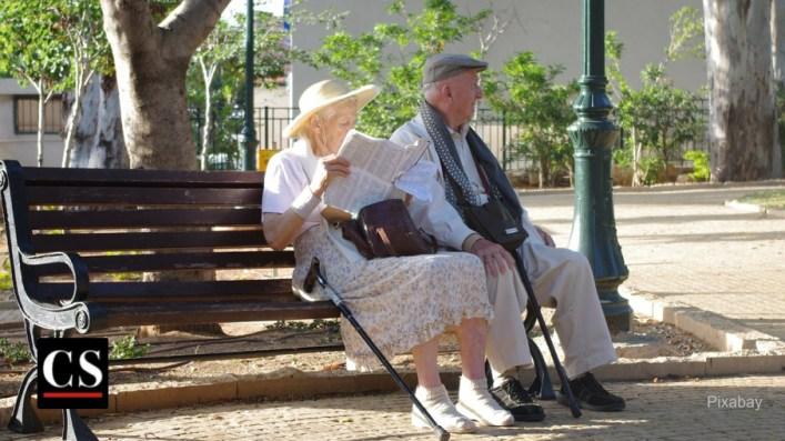 Pixabay-Aging