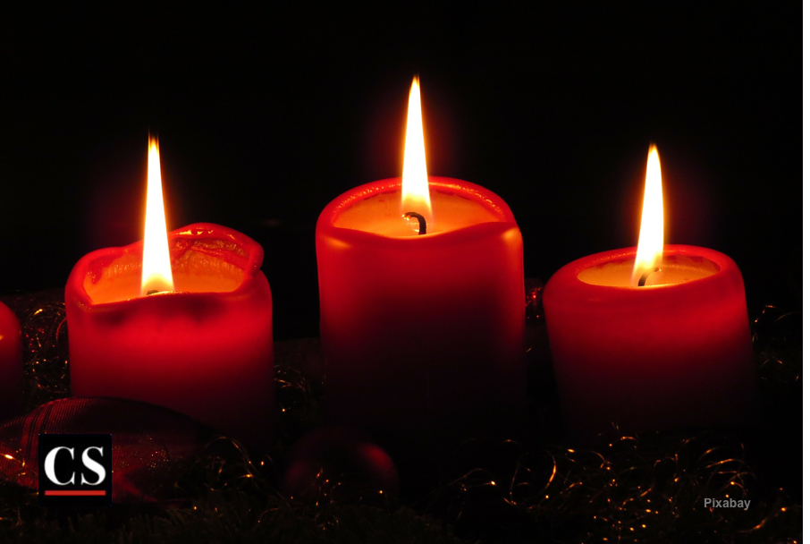 Pixabay_Candles