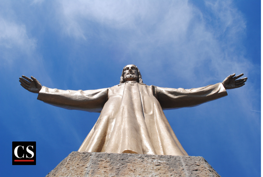 CS-Jesus-Pixabay