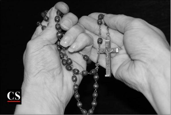 rosary, pray, prayer, beads