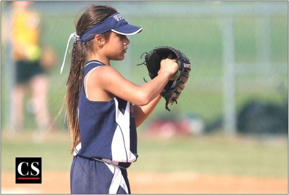female player, ball, sports