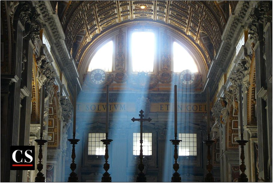 church, reform